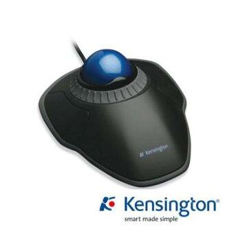 Kensington星艦軌跡球滑鼠 ( 72337 )