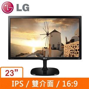 LG 23MP57HQ-P 23吋(寬) IPS液晶顯示器