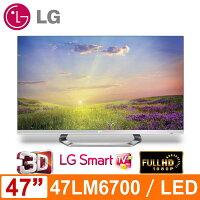 LG液晶電視推薦到LG 3D Smart TV 47LM6700 47吋液晶電視就在賣電腦推薦LG液晶電視
