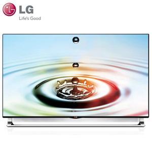 LG 65LA965T 65吋 4K ULTRA HD液晶電視