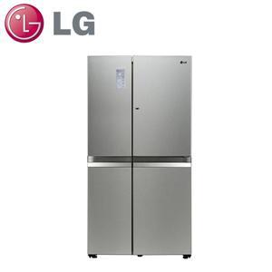 LG GR-DB78N (825L)門中門對開冰箱