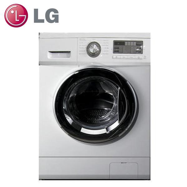 LG WD-90MGA 9公斤洗脫烘滾筒洗衣機