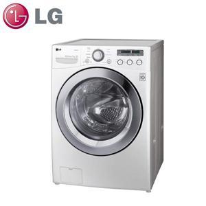 LG WD-S17NBW (17公斤)蒸氣洗脫式滾筒洗衣機