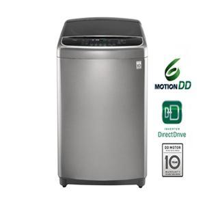 LG WT-D165VG (不鏽鋼色) (16公斤) 變頻直驅式 (直立) 洗衣機