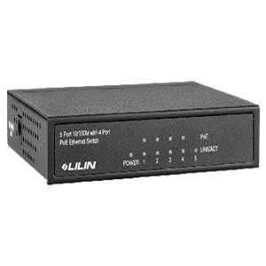 LILIN PMH-POE570WAT POE 集線器