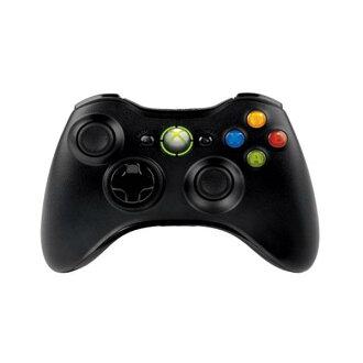 微軟 Windows 專用Xbox 360無線控制器 盒裝 JR9-00012