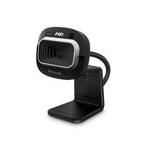 微軟 LifeCam HD-3000 網路攝影機 盒裝 T3H-00014