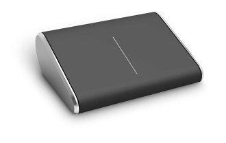 Microsoft Wedge Touch 滑鼠 (黑)