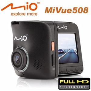 Mio MiVue 508行車記錄器