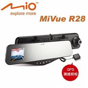 Mio MiVue R28 後照鏡行車記錄器