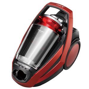 MITSUBISHI三菱日本進口免紙袋氣旋式抗敏吸塵器TC-Z149PTW (紅/紫 兩色)