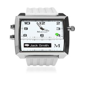 摩絢腕錶 G2G 款 (白/紅/粉紅 三色)