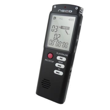NEED AX-710 專業型學習錄音筆 8G