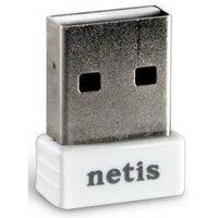 netis WF2120 光速USB微型無線網卡