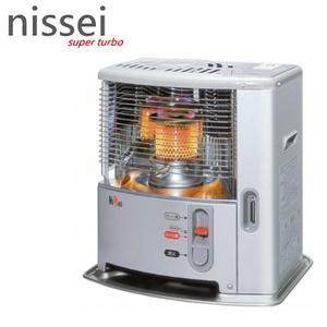 日本Nissei 煤油暖爐(NC-S242RD)