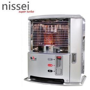 <br/><br/>  日本Nissei 尊爵煤油暖爐(NCH-S261RD)<br/><br/>