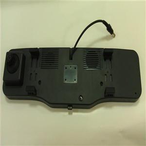 遠程 DVR-102A 後視鏡型廣角低照度行車記錄器(簡配)