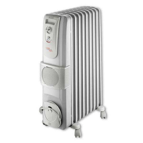迪朗奇9片熱對流暖風電暖器 KR790915V