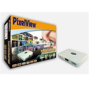 寶聯 PixelView PlayTV~Live^! PRO 電視傳輸盒