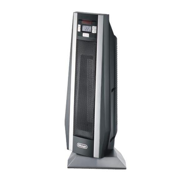 迪朗奇大廈式陶瓷液晶電暖器 TCH6590ER