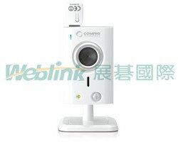 康博(TN50W) 夜視型感熱偵測無線網路攝影機