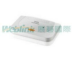 零壹 ZOT PA301 三埠印表伺服器