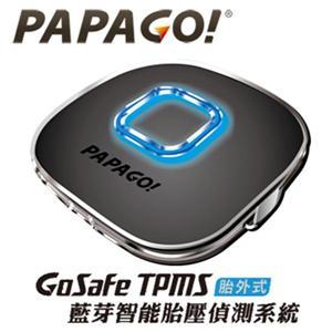 PAPAGO GOSAFE TPMS 500BT藍芽智能胎壓偵測系統
