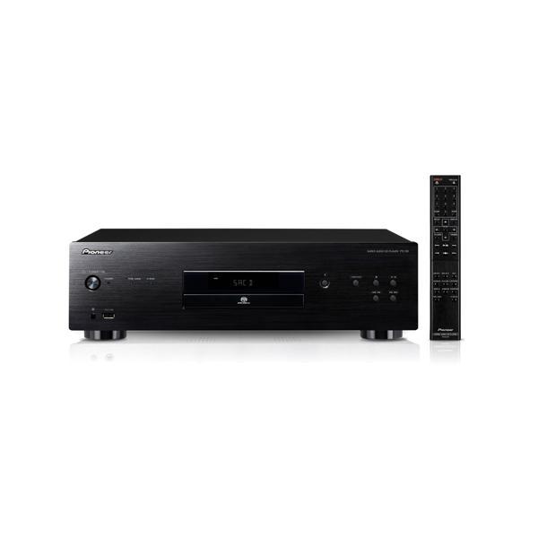 Pioneer PD-50 Super Audio CD 播放器