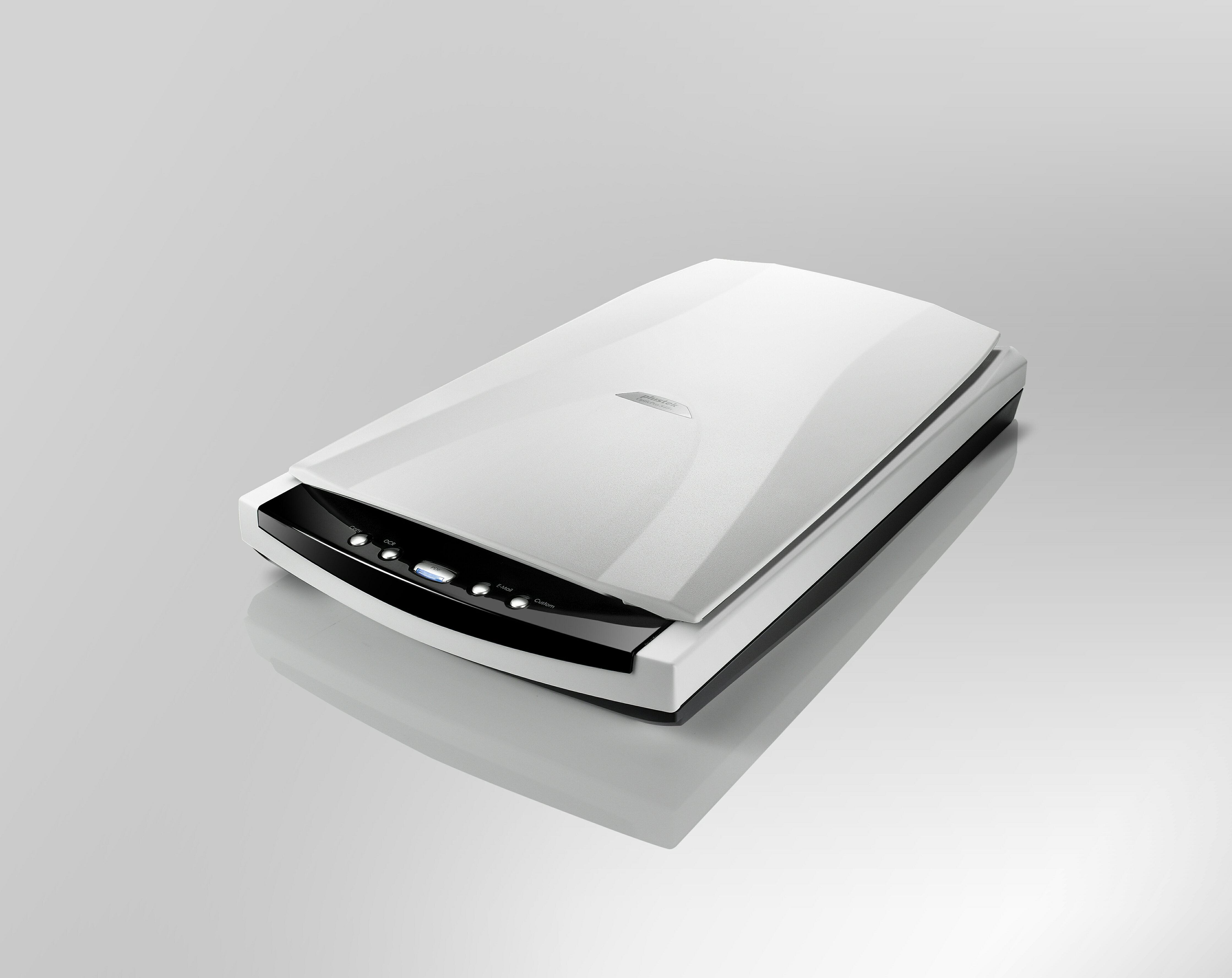 Plustek OpticPro S48+ 掃描器