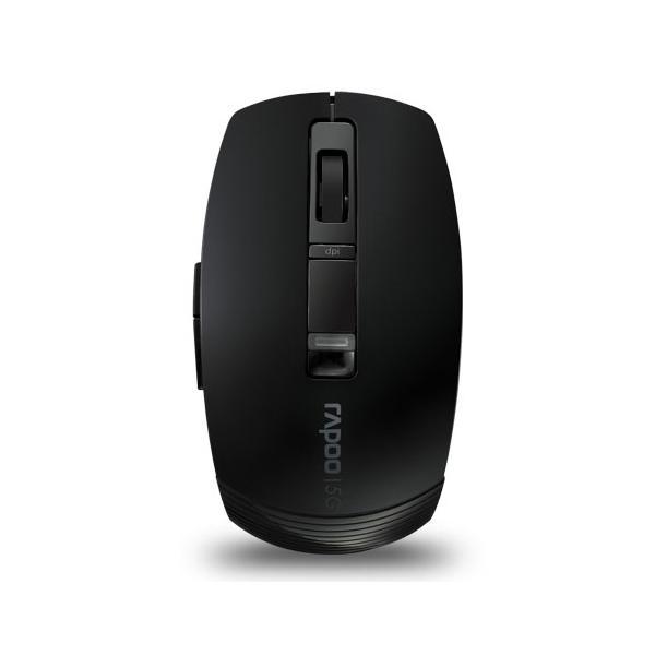<br/><br/> Rapoo 雷柏3710P 5G無線雷射滑鼠<br/><br/>