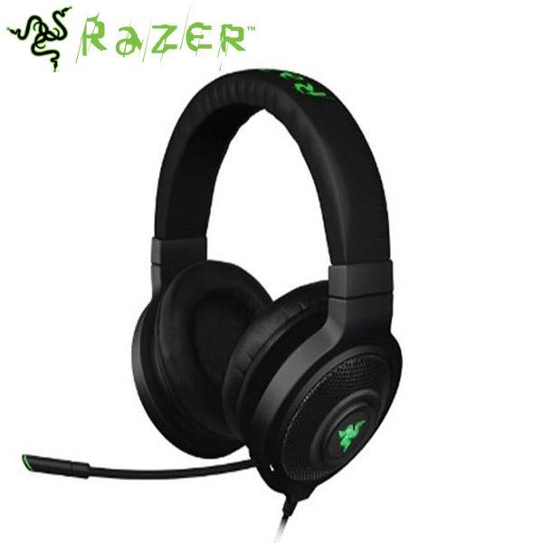 Razer Kraken 北海巨妖USB 耳機麥克風