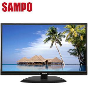 SAMPO聲寶 48吋FHD LED液晶顯示器+視訊盒(EM-48ST15D)