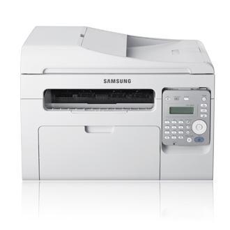 Samsung SCX-3405F 黑白雷射多功能傳真事務機