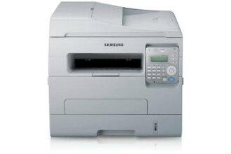 Samsung SCX-4727FD黑白雷射多功能網路傳真事務機
