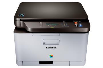 Samsung SL-C460W 彩色雷射多功能事務機 ( SL-C460W/TXS )