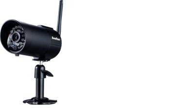 SecuFirst DWS-B01S室外數位單鏡頭無線監視器