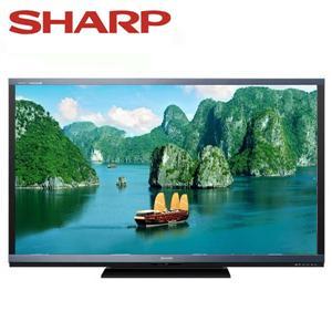 SHARP 夏普 LC-80G7AT 80吋超大尺寸超薄LED 數位液晶顯示器