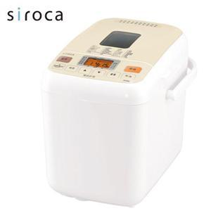 Siroca 全自動製麵包機^(SHB~518^)