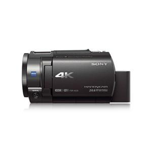 SONY FDR-AX30 4K高畫質數位攝影機