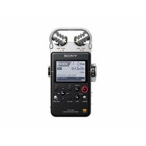 SONY PCM-D100 專業級錄音機