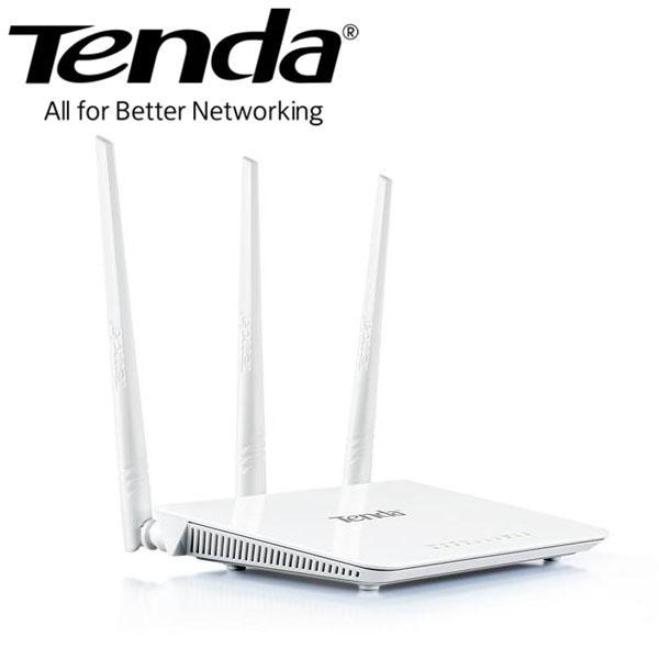 Tenda FH303 300M無線增強型路由器