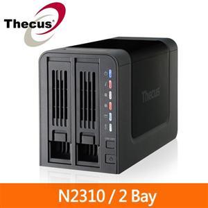 Thecus N2310 網路儲存伺服器