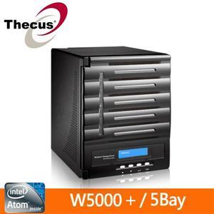 Thecus W5000+ WSS網路儲存伺服器