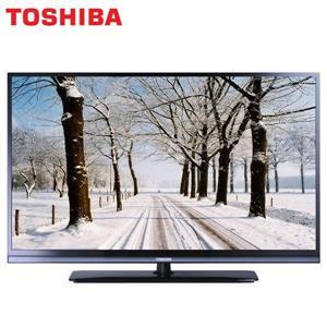 TOSHIBA東芝 50吋液晶顯示器+視訊盒(50P2430VS)