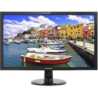 ViewSonic VX2456SML 23.6 吋液晶萤幕