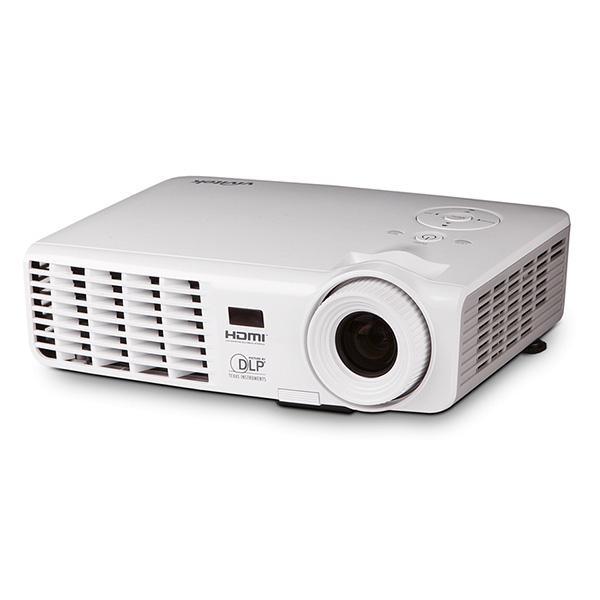 Vivitek D519商務/教育/小型空間 投影機