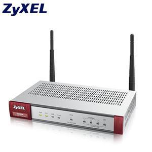 ZyXEL ZyWALL USG40W 整合式安全閘道器
