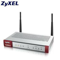 ZyXEL ZyWALL USG40W UTM Bundle 整合式安全閘道器