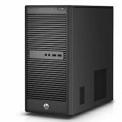 HP惠普 460 G1 MT系列 G8B71AV#20012609 商用個人電腦 (i5-4570/4G*1/1TB/DVDRW/nonSD/Free DOS/3-3-3)