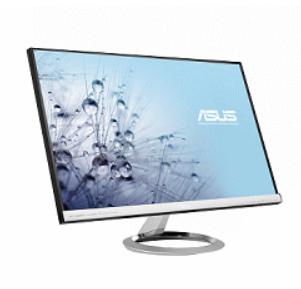 ASUS MX279H 27吋宽萤幕IPS液晶显示器 (黑色)